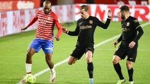 Barça player ratings: Messi and Griezmann put on a show