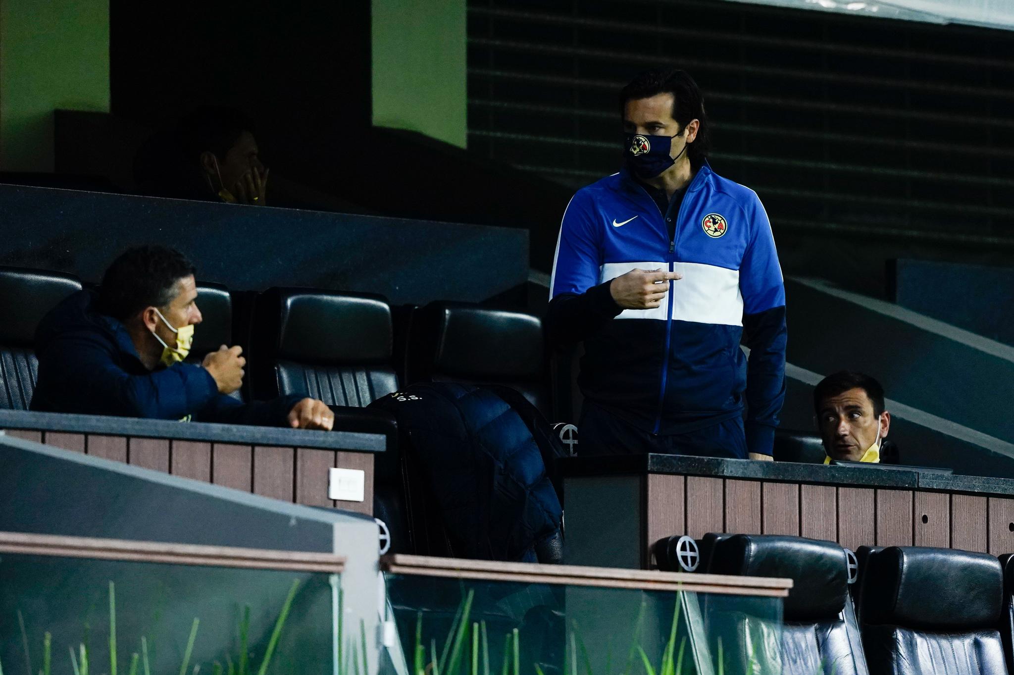 Los grandes debuts de la jornada 1: Javier Aguirre, Santiago Solari, Carlos González...