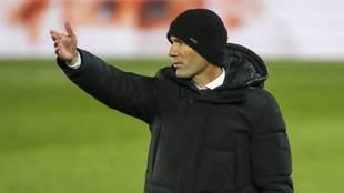 """""""El Barça siempre ha tenido esa suerte... El Madrid no puede ni llorar"""""""