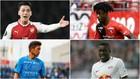 "El interés del Madrid que ""sienta bien"", batalla United-PSG..."