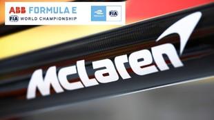 McLaren y la Fórmula E, cada vez más cerca.