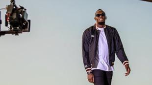 Usain Bolt tiene nueva canción para apoyar a la juventud.