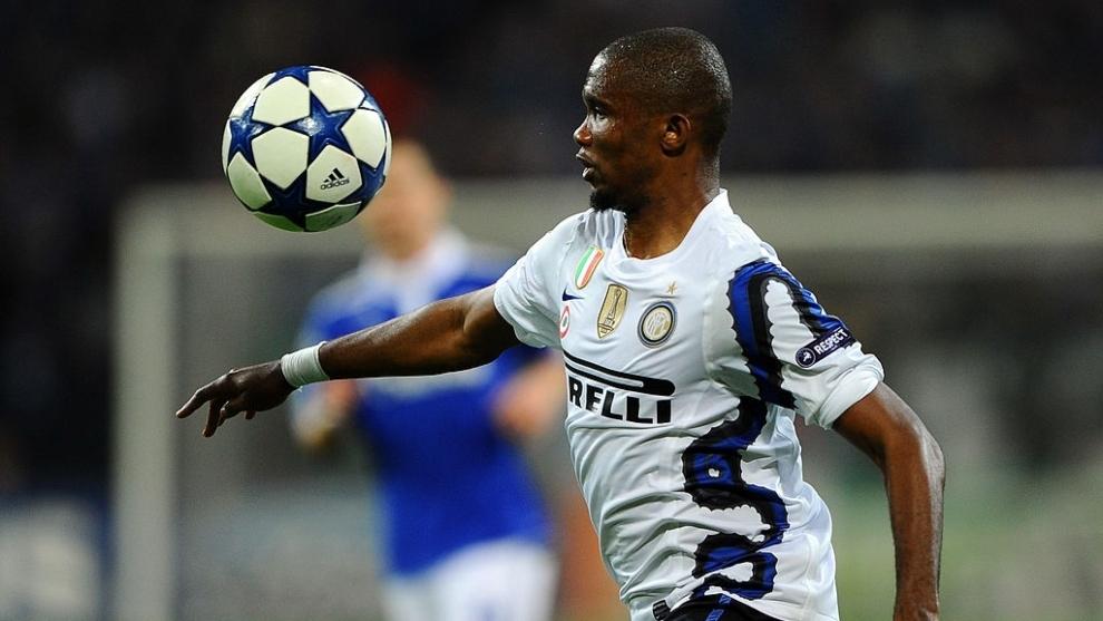 Samuel Eto'o: I prefer Mourinho's style to Guardiola's