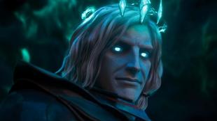 Viego, el Rey Arruinado, es el nuevo campeón de League of Legends.