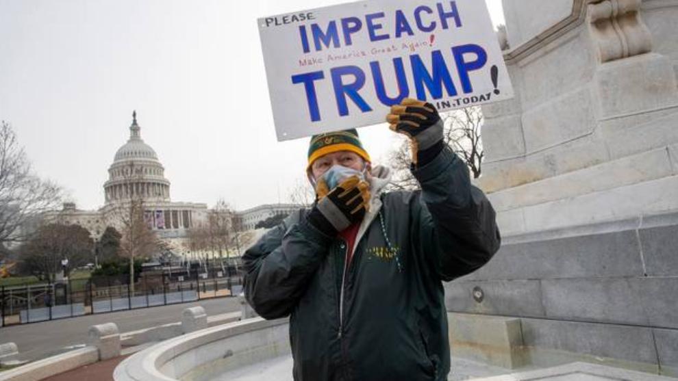 Impeachment: 'Impeachment' a Donald Trump: ¿qué es y cómo se solicita en  Estados Unidos? | Marca.com