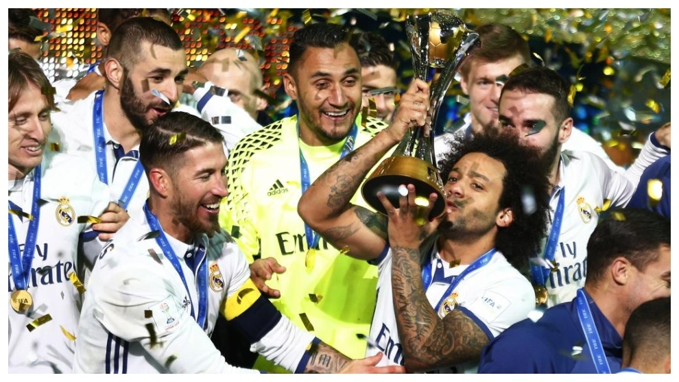 Ramos and Marcelo are two games away from writing another chapter at Real Madrid
