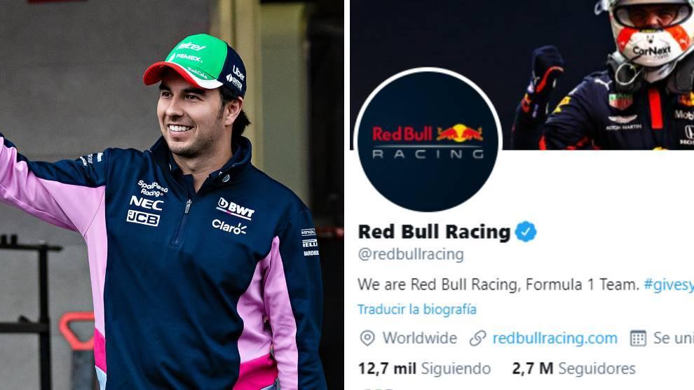 Red Bull, casi 3 millones de seguidores en Twitter