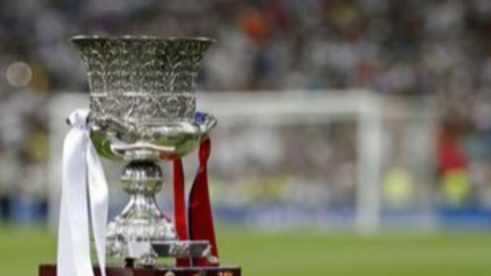 La Supercopa de España, analizada en Marcador