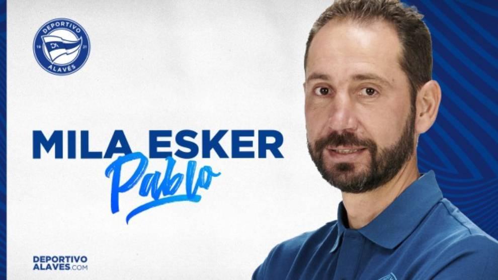 Pablo Machin entrenador