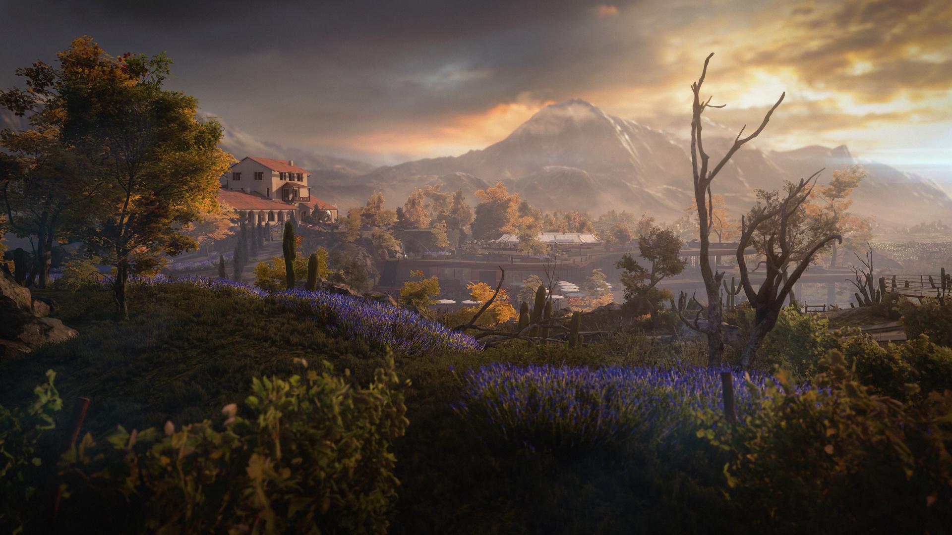 Hitman 3 se desarrollará en la ciudad de Mendoza, Argentina