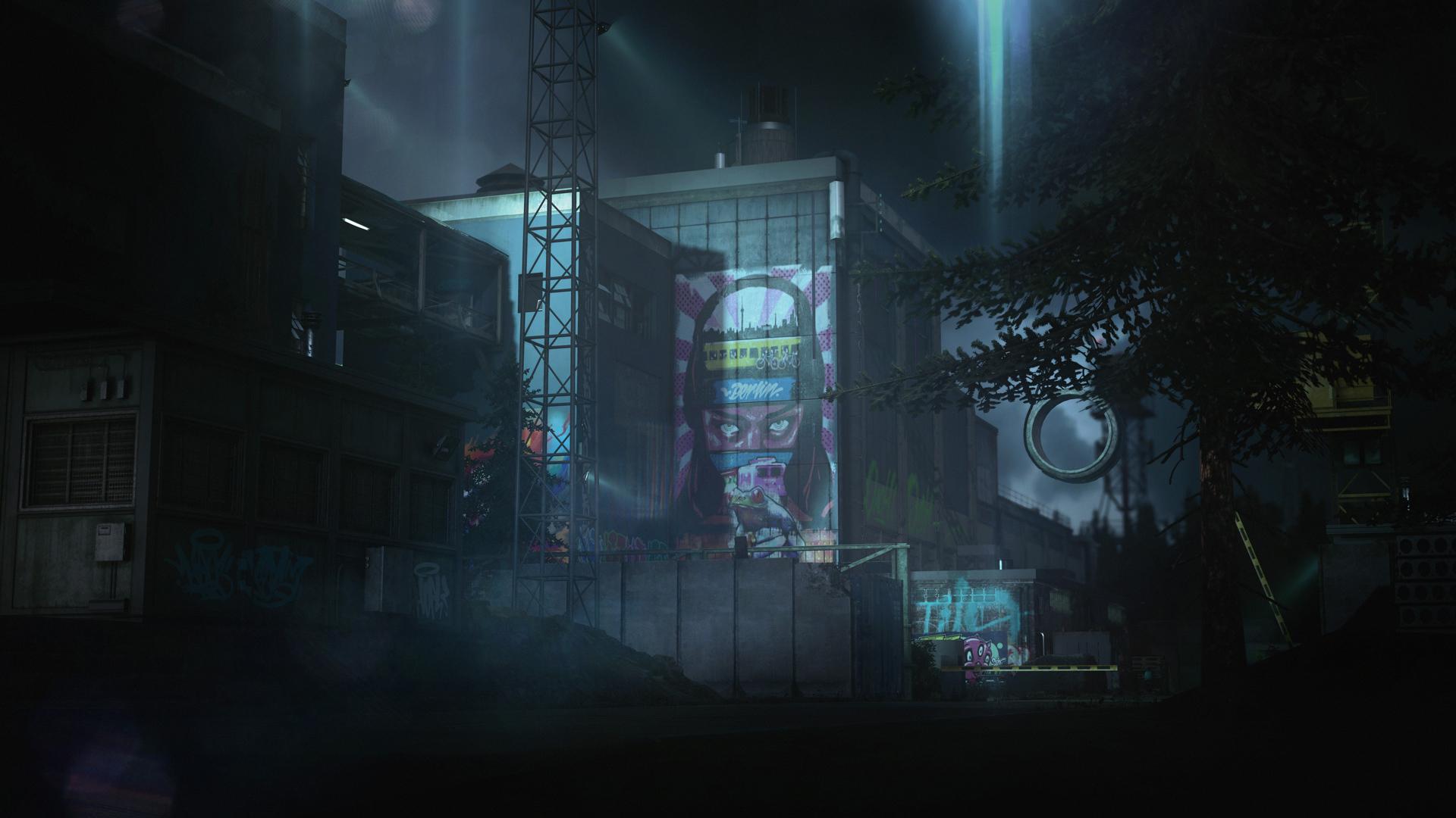 Hitman 3 se desarrollará en la ciudad de Chongqing, China