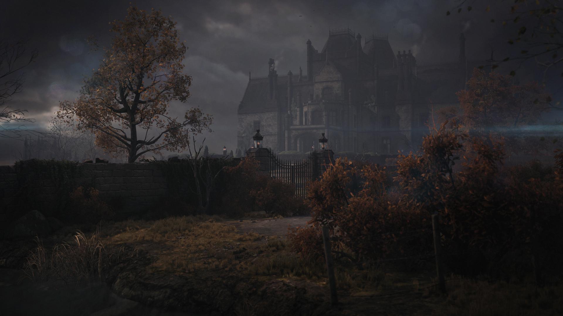 Hitman 3 se desarrollará en la ciudad de Dartmoor, Reino Unido