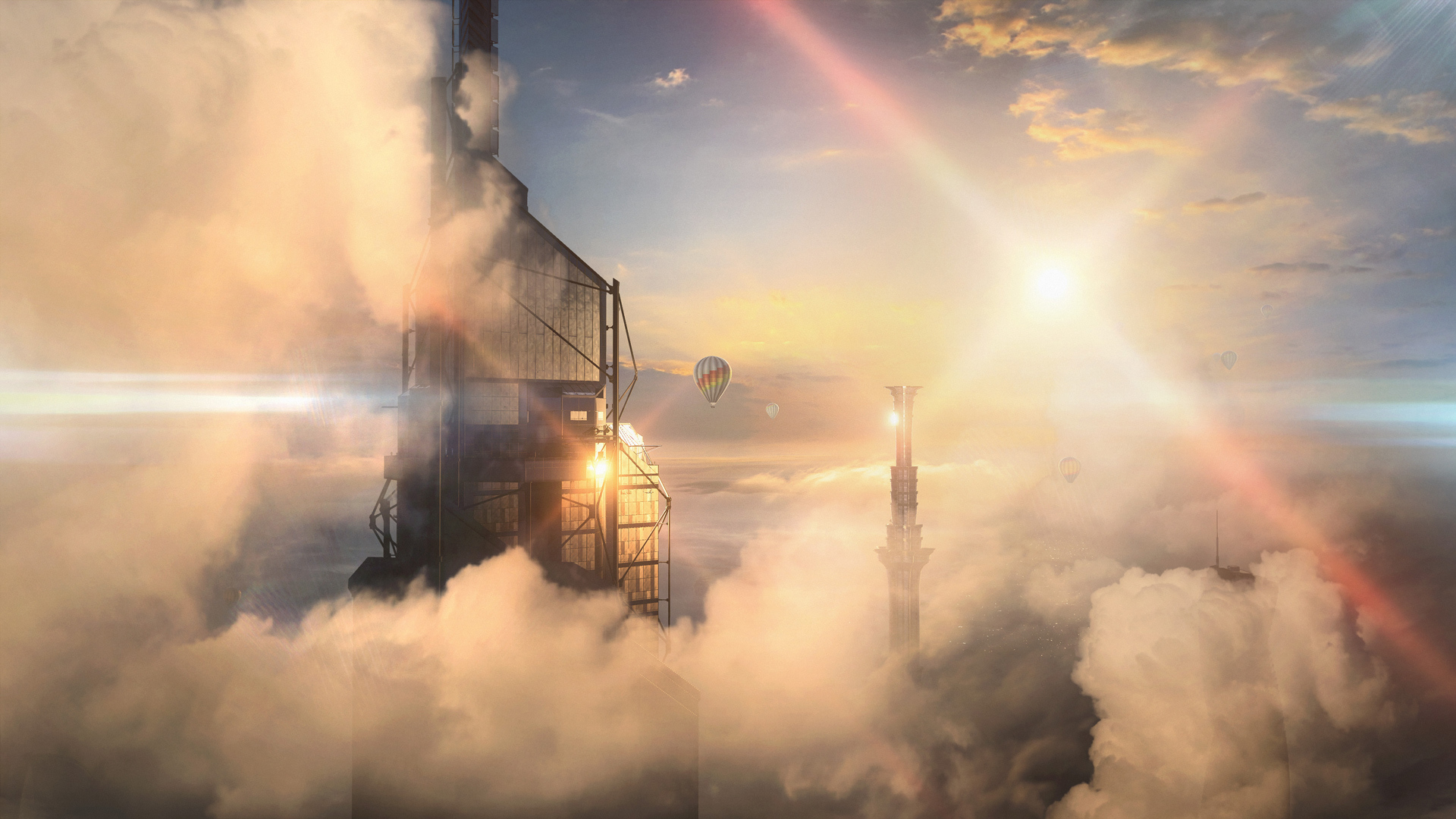 Hitman 3 se desarrollará en la ciudad de Dubai