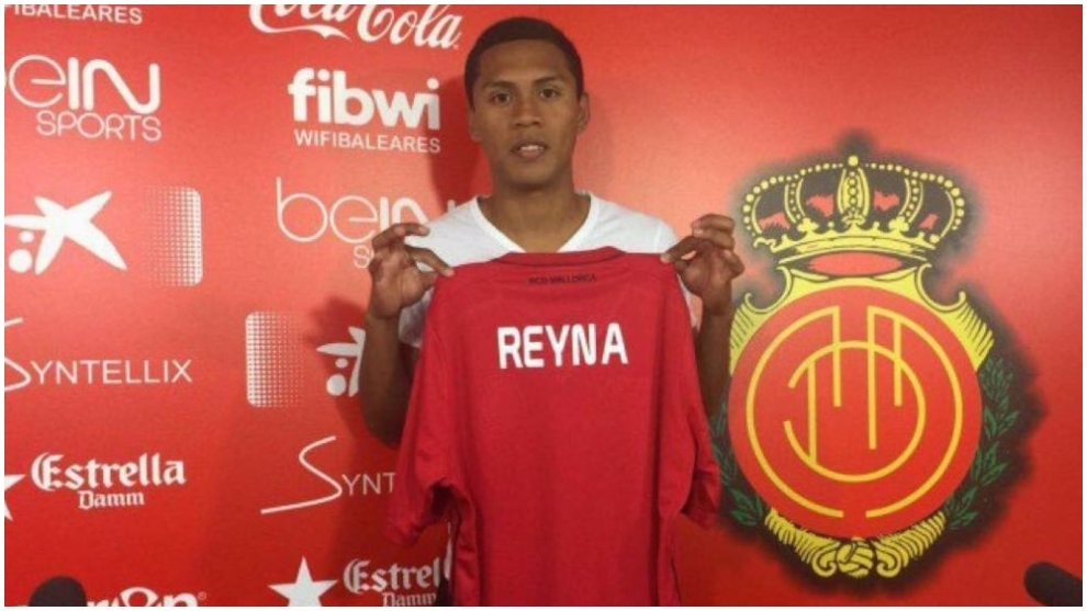 Le Real Mallorca limoge Bryan Reyna pour avoir enfreint le couvre-feu et avoir été arrêté