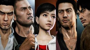Varios Yakuzas llegarán a Xbox este mes