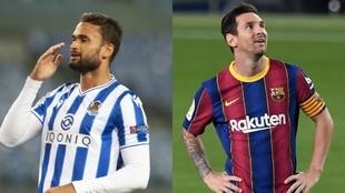 Apuestas Real Sociedad - Barcelona: cuotas y claves para pronósticos