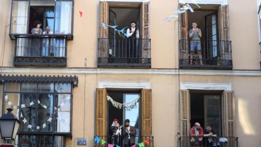 ¿Puede haber un nuevo confinamiento domiciliario en España?