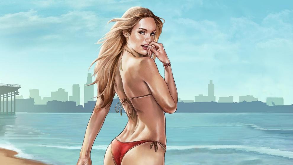 Grand Theft Auto VI podría desarrollar a la primera mujer...
