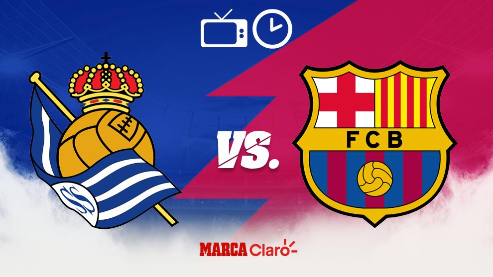Real Sociedad vs Barcelona Full Match – Supercopa de Espana 2020/21