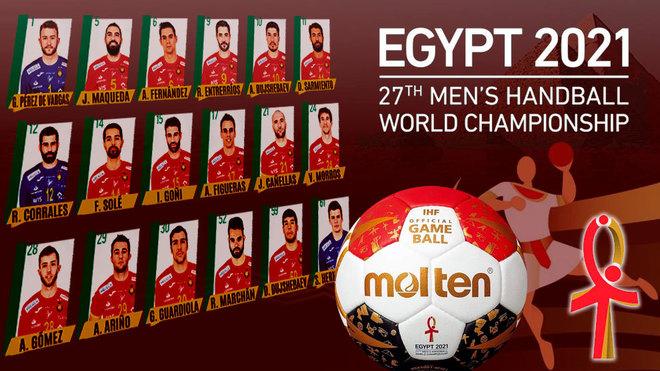 Un Mundial en Egipto acechado por la octava plaga