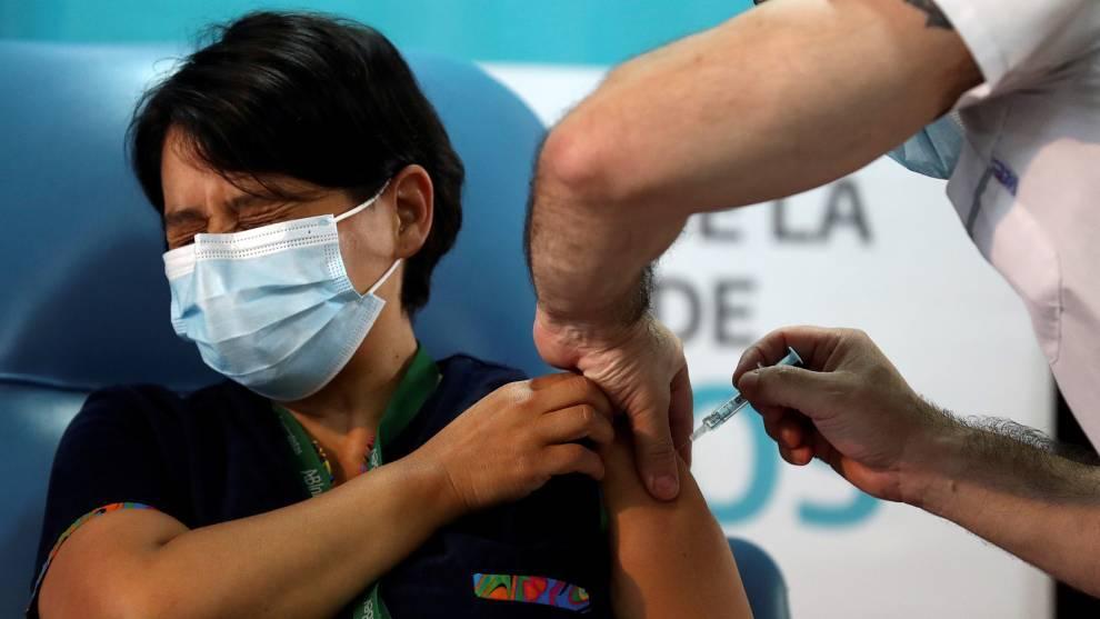 Yucatán invertirá 80 mdp para adquirir vacunas, reporta gobernador