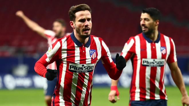 Atlético de Madrid vs Sevilla: El Atlético de Madrid fulmina al Sevilla y se pone más líder de LaLiga - LaLiga Santander