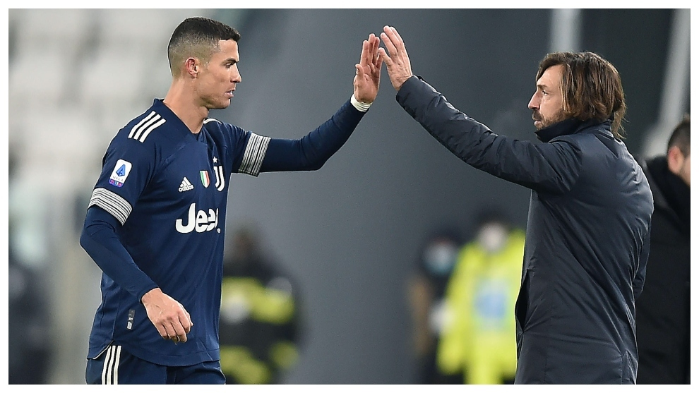 Cristiano Ronaldo equals a Juventus record set 63 years ago!