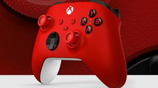 Microsoft entra en la cuarta dimensión cromática de la mano del Xbox...