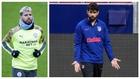 Diego Costa se lleva otro no, ¿Agüero y el Barça?...