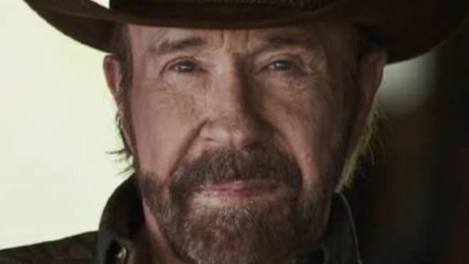 Chuck Norris desmiente que participara en el asalto al Capitolio de...