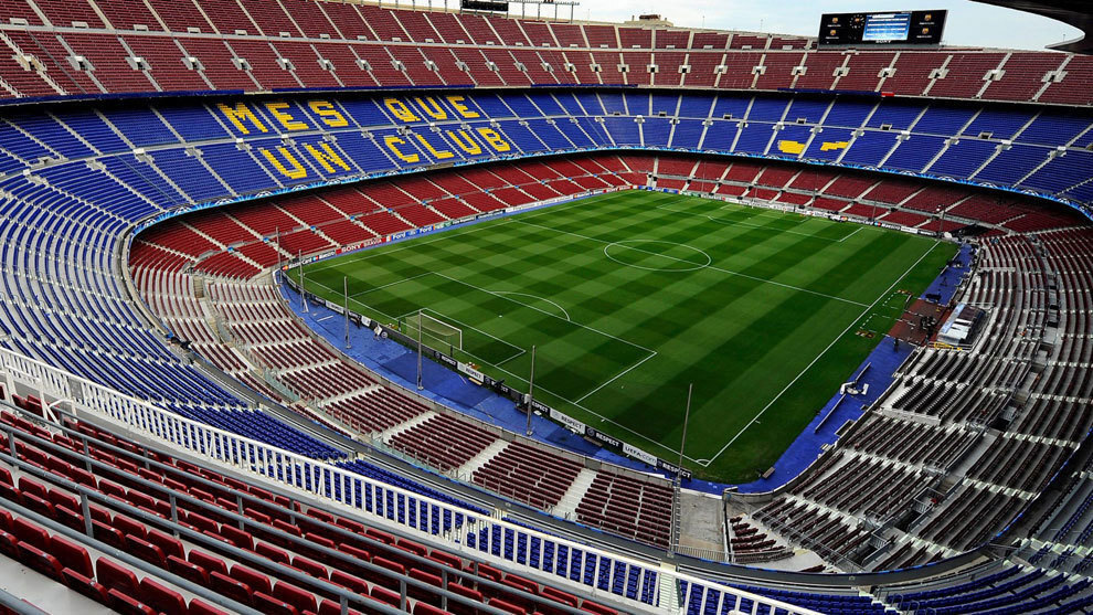 Barcelona could end season with losses of 150 million euros