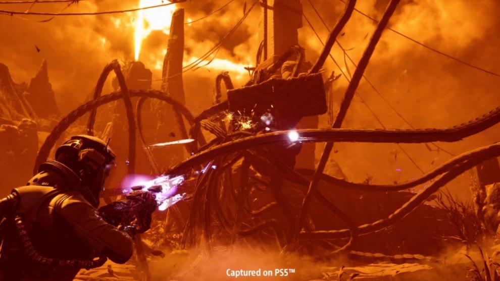 PS5: Returnal para PlayStation 5 tiene nuevo tráiler en español | Marca.com