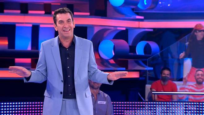 Arturo Valls - ¡Ahora caigo! - Antena 3