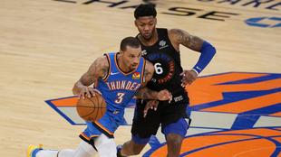 """El nuevo protocolo de la NBA divide: """"Soy adulto y puedo hacer lo..."""