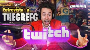 Entrevista a TheGrefg