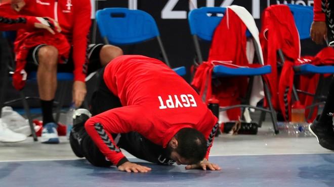 Mundial de Balonmano 2021: Egipto vence a Chile en el partido inaugural con Gª Parrondo y Garralda en sus banquillos | Marca.com