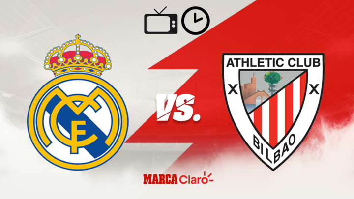Real Madrid vs Athletic Bilbao Full Match – Super Cup 2020/21