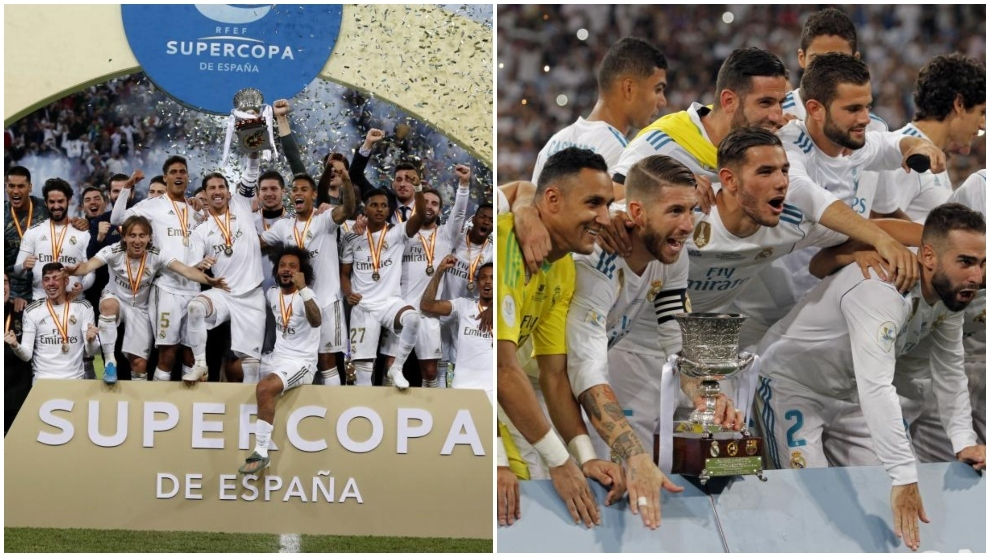 The season enters Zidane territory