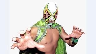 A Guerrero Maya Jr. le gusta practicar la lucha clásica.