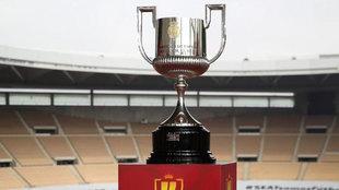 Donde ver la Copa del Rey de futbol: Horario de los partidos de...