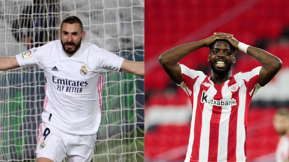 Apuestas Real Madrid - Athletic: cuotas y claves para pronósticos