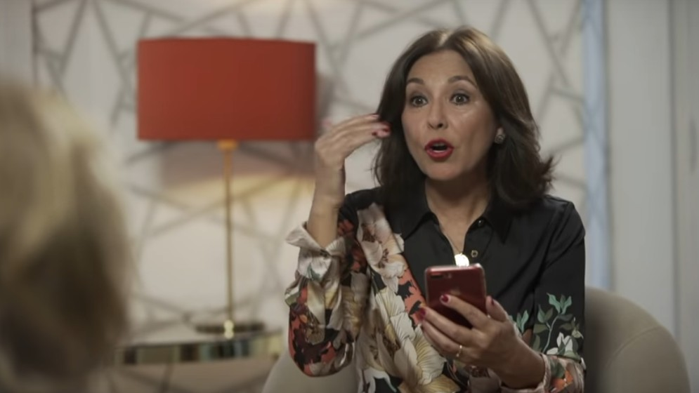 """Mila Ximénez también carga contra Isabel Gemio: """"Apuñala por la..."""