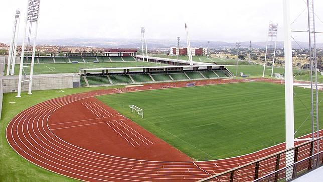 El Fuenlabrada-Levante de Copa se jugará en La Ciudad del Fútbol