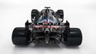 Así es el Alpine A521 de Alonso