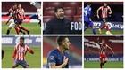 Los cracks 'inesperados' del Atlético campeón de invierno