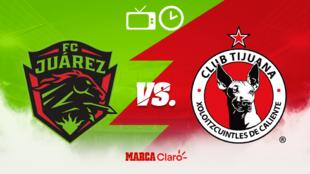 FC Juárez recibe a los Xolos