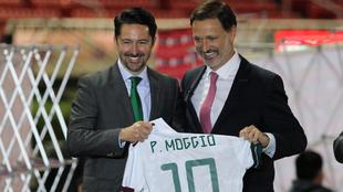 La Concacaf mantiene a Guadalajara como sede del Preolímipico