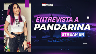 Pandarina pasa revista en MARCA Gaming