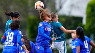 Cruz Azul no pudo sumar su segunda victoria del Guard1anes 2021.