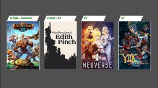 Segunda tanda enero 2021: 4 juegos Game Pass de Xbox, disponibles...